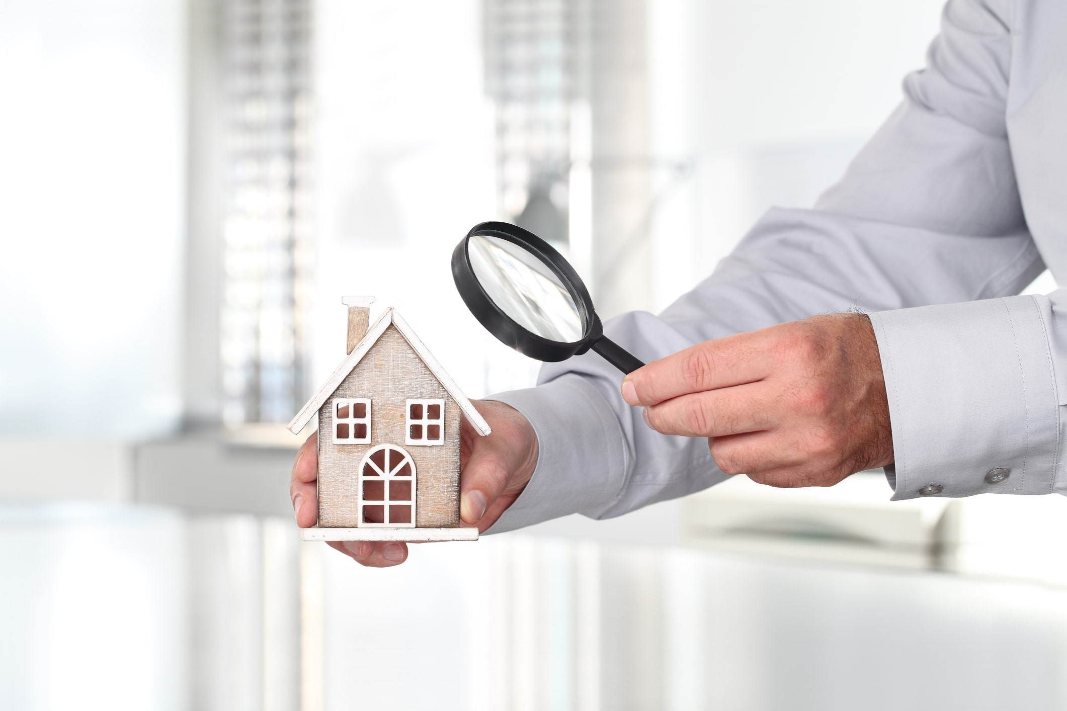 Importance of Condo and Home Inspections